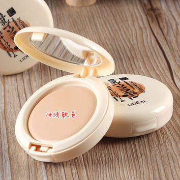 Dark Circle Blemish Hide Concealer Makeup Cosmetic Foundation BB Palette PowderSM6
