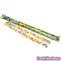 Wonka Easter Nerds Rope Candy Packs: 24-Piece Box