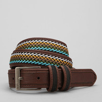 Vans Inlay Belt