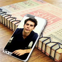 Dylan Obrien Stiles Stilinski Star Idol iPhone 6 Plus | iPhone 6S Plus Case