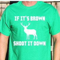 Deer Hunting Shirt