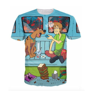 Scooby Snacks T-Shirt