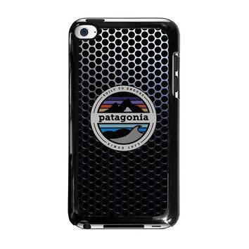 PATAGONIA FISHING BUILT TO ENDURE iPod Touch 4 Case Cover