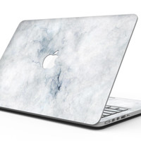 Slate Marble Surface V6 - MacBook Pro with Retina Display Full-Coverage Skin Kit
