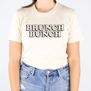Brunch Bunch Shirt
