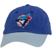 Toronto Blue Jays - Logo Ballpark Adjustable Baseball Cap