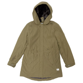 Lichen Women's Penfield Hazelton Jacket