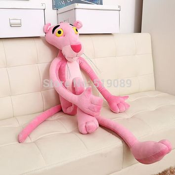 Pink Panther Stuffed Animals Plush Toys For best gift