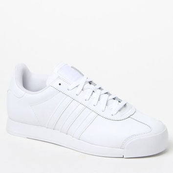 adidas Stan Smith White Shoes at from PacSun 89f8f4b12