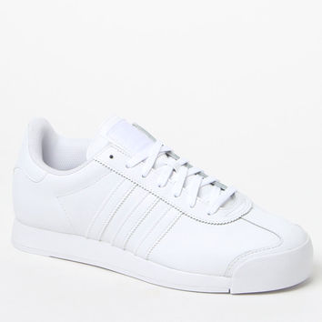 adidas Stan Smith White Shoes at from PacSun 5ca027cbf