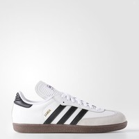 adidas Samba Classic Shoes - White | adidas US