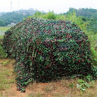 """Agbistue Hunting Suit New Hunt Cover 1x2M 39*78"""" Woodland Camouflage Camo Net Cover Hunting Shooting Camping Army Hunting Tools!"""
