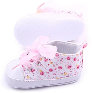 Baby Shoes cotton Soft Toddler