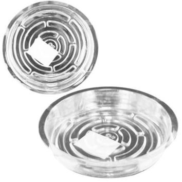 Transparent Planter Saucer ( Case of 24 )