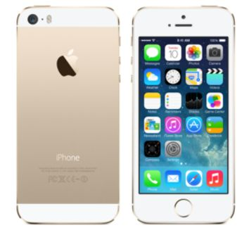 iPhone 5s 32GB Gold (CDMA) Sprint - Apple Store (U.S.)