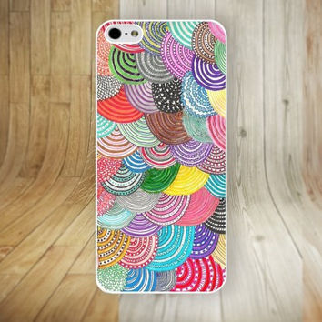 iphone 6 cover,Rainbow candy iphone 6 plus,Feather IPhone 4,4s case,color IPhone 5s,vivid IPhone 5c,IPhone 5 case Waterproof 681