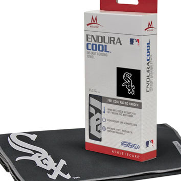 Mission Enduracool Towel - Chicago White Sox