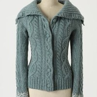 Femme Fisherman Cardigan?-?Anthropologie.com