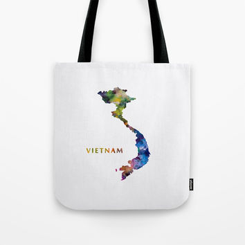 Vietnam by monn