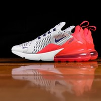 AUGUAU Women's Nike Air Max 270 'Ultramarine' [AH6789-101]