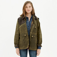 Barbour® Ware Jacket