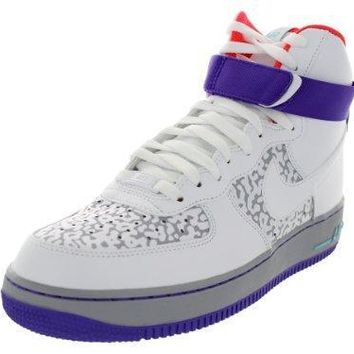 Nike Air Force 1 High '07 Mens Basketball Shoes 315121-117 air force ones nike