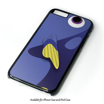 Dory The Fish Design for iPhone and iPod Touch Case