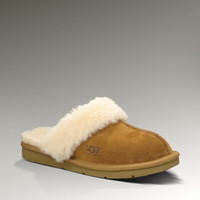 UGG® Cozy II for Women | Soft Warm Slippers at UGGAustralia.com