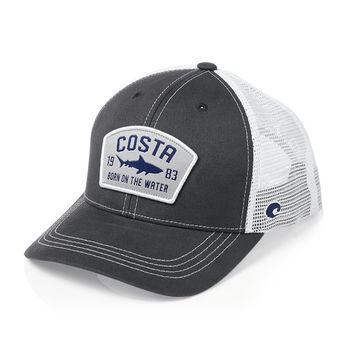 Chatham Trucker Hat by Costa