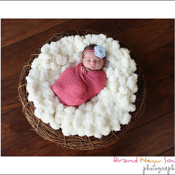 Newborn Baby Girls Boys Crochet Knit Costume Photo Photography Prop = 4457483332