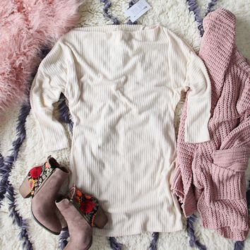 Cozy Thermal Dress