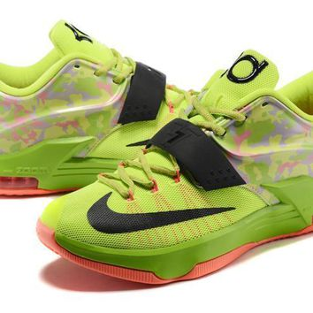 Nike Mens Kevin Durant Kd 7 Se Ep Easter Day Us7 12 | Best Deal Online