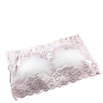 Women Brassiere Sexy Lace Bra Sexy Prevent Exposed Wrapped Chest Lace Underwear for Females Weave Bras