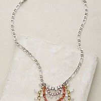 Dannijo Lolo Necklace in Silver Size: One Size Necklaces