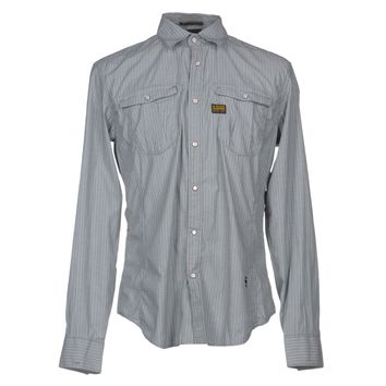 Raw Correct Line By G-Star Shirt