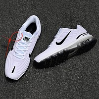 NIKE AIR MAX Men Fashion Running Sneakers Sport Shoes