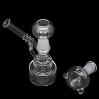Mini Bubbler Rig