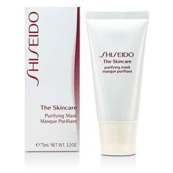 Shiseido The Skincare Purifying Mask Skincare
