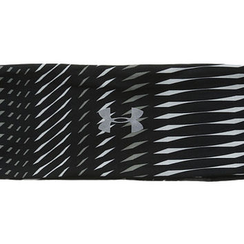 Under Armour UA Layered Up! Reversible Headband at 6pm.com