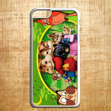 alvin and the chipmunks and the chipettes for iphone 4/4s/5/5s/5c/6/6+, Samsung S3/S4/S5/S6, iPad 2/3/4/Air/Mini, iPod 4/5, Samsung Note 3/4, HTC One, Nexus Case*PS*