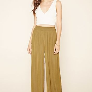 Women's Pants | Trousers, Joggers, Sweatpants + More | Forever 21 - Pants | WOMEN | Forever 21
