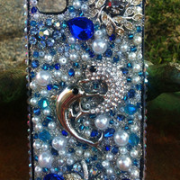 Stunning Dolphin iPhone 4/4s case