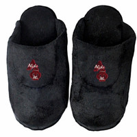Alpha Phi Slippers