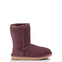 UGG® Official | Women's Classic Short Footwear | UGGAustralia.com
