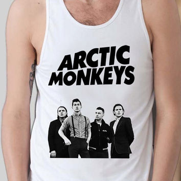 funny shirt Arctic Monkeys ,Arctic Monkeys parody, tank top,available for tanktop mens and tank top woman
