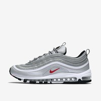2017 Nike Air Max 97 OG QS Silver Bullet Size 8-13 LIMITED 100% Authentic