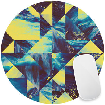 Frag five Mouse Pad Decal
