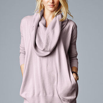 The Multi-way Sweater - A Kiss of Cashmere - Victoria's Secret