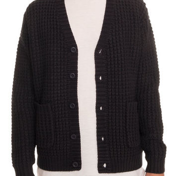 The Rudies Cardigan in Navy
