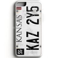 Supernatural Kart iPhone 7 Case | aneend